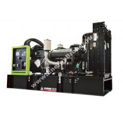 Дизельный генератор Pramac GSW310M