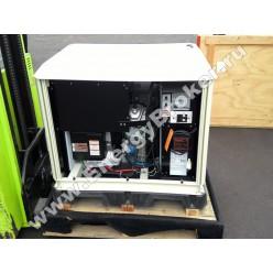 Газовый генератор Pramac P100800 LPG/NG