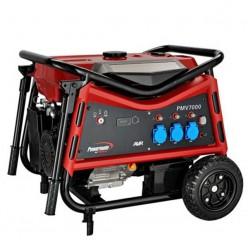 Бензиновый генератор Pramac PMV7000