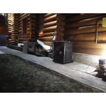 Газовый генератор Briggs Stratton 040494 с автозапуском (6 кВА)