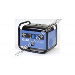 Генератор бензиновый SDMO ALIZE 3000