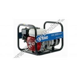 Генератор бензиновый SDMO INTENS HX 3000