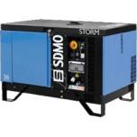 Генератор дизельный SDMO INDUSTRIAL XP-S6-HM-STORM