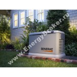 Газовый генератор GENERAC 7044 с автозапуском