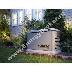 Генератор GENERAC 5914 (8 кВт)