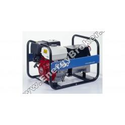 Генератор бензиновый SDMO INTENS HX 5000 T