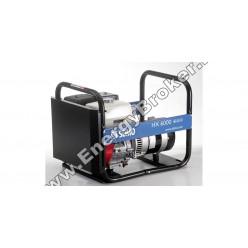 Генератор бензиновый SDMO INTENS HX 6000