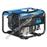 Генератор бензиновый SDMO TECHNIC 5500 T
