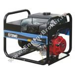 Генератор бензиновый SDMO SH 6000