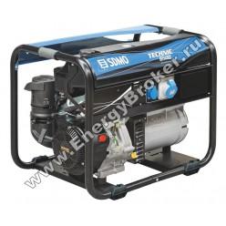 Генератор бензиновый SDMO TECHNIC 6500