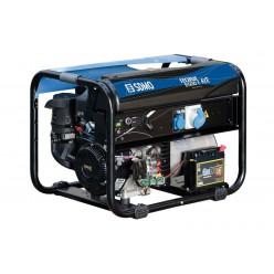 Генератор бензиновый SDMO TECHNIC 6500 E AVR