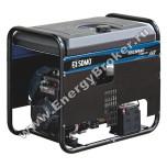Бензогенератор SDMO TECHNIC 7500 TE AVR C