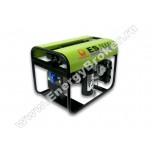 Бензиновый генератор Pramac ES5000 (1 фаза)