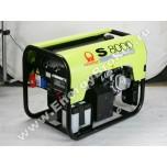 Бензиновый генератор Pramac S 8000 (3 фазы)