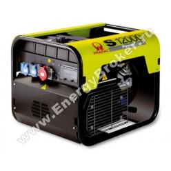 Бензиновый генератор Pramac S 12000 (3 фазы)