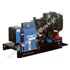 Дизельный генератор SDMO T12HK
