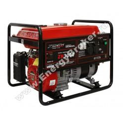Бензиновый генератор ZENITH ZH 3000