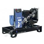 Дизельный генератор SDMO PACIFIC T25KM