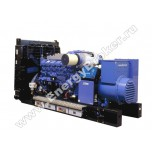 Дизель генератор SDMO PACIFIC II T900