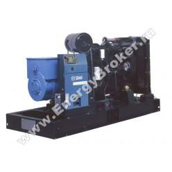 Дизельный генератор SDMO Oceanic D300