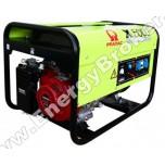 Бензиновый генератор Pramac X5000