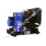 Дизельный генератор SDMO Montana J22