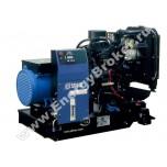Дизельный генератор SDMO Montana J44K