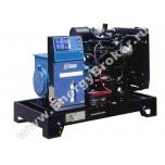 Дизельный генератор SDMO Montana J66K