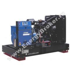 Дизельный генератор SDMO J220C2