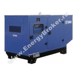 Дизельный генератор SDMO J88K-IV