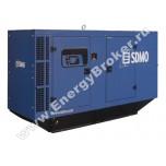 Дизельный генератор SDMO J110K-IV