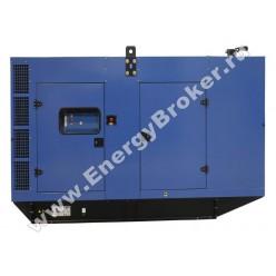 Дизельный генератор SDMO J130K-IV