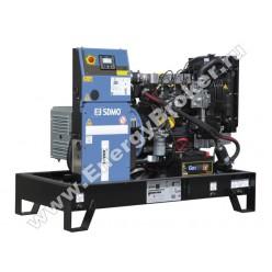 Дизельный генератор SDMO K16