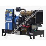 Дизельный генератор SDMO K27
