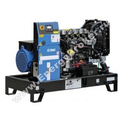 Дизельный генератор SDMO K21H