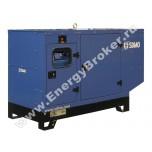 Дизельный генератор SDMO K16H-IV