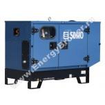 Дизельный генератор SDMO K10M-IV