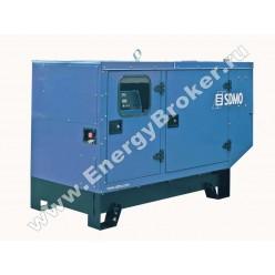 Дизельный генератор SDMO K17M-IV