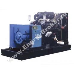 Дизельный генератор SDMO Oceanic D550