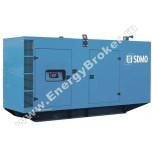 Дизель генератор SDMO Oceanic D700-IV