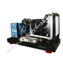 Дизельный генератор SDMO Atlantic V275C2