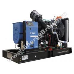 Дизельный генератор SDMO Atlantic V350C2