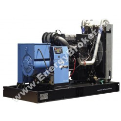 Дизельный генератор SDMO Atlantic V630C2