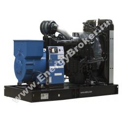 Дизельный генератор SDMO Atlantic V700C2
