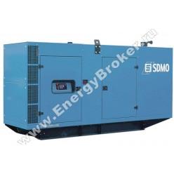 Дизель генератор SDMO Atlantic V700C2-IV