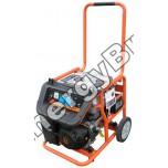 Бензиновый генератор Eco ZM 2500