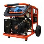 Бензиновый генератор Eco ZM 3800 E