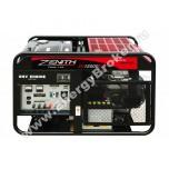 Бензиновый генератор ZENITH ZH12000DXE