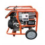 Бензиновый генератор Eco ZM6500E