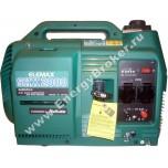 Генератор Elemax SHX 2000